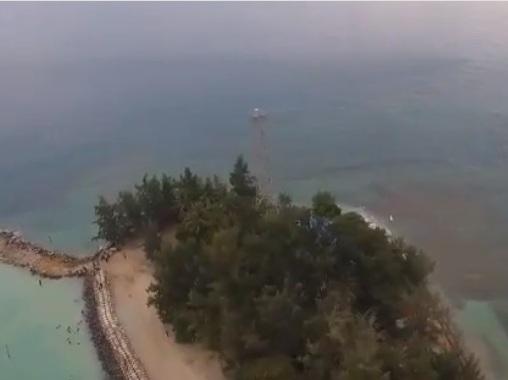 Video Menunjang Pelancong Pemprov Kepri Membuat Rencana